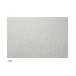 Plato de Ducha de Resina LIMIT de NUOVVO - detalle textura pizarra