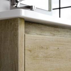 HIRO YOKO - DETALLE TIRADOR UÑERO -- mueble de baño Nuovvo