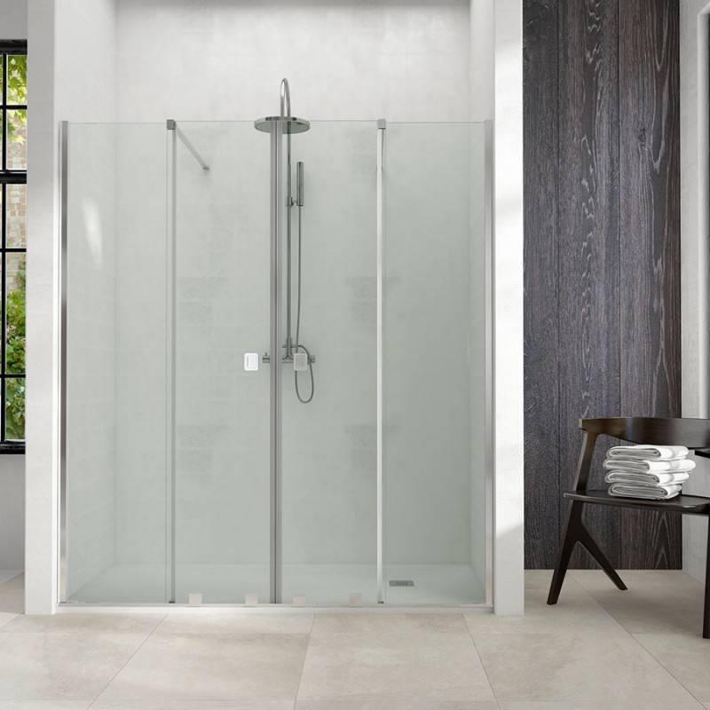 Instalar mampara ducha angular awesome mampara de ducha - Instalar mampara ducha ...