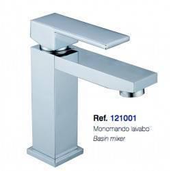121001ku-MONOMANDO DE LAVABO