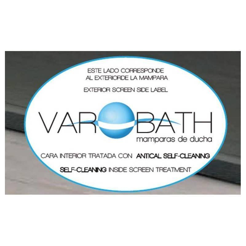 APLICACION ANTICAL SELF-CLEANING MAMPARAS VAROBATH